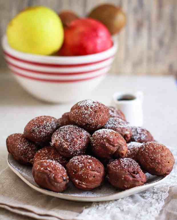 Glutenfree Banana Pancakes ragi ( finger millet) flour, refined sugarfree healthy breakfast/snack