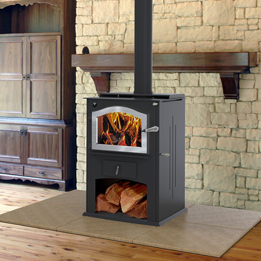 stoves fireplaces wood gas pellet