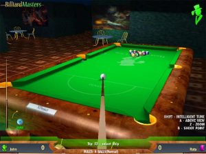 Game Biliard PC Download