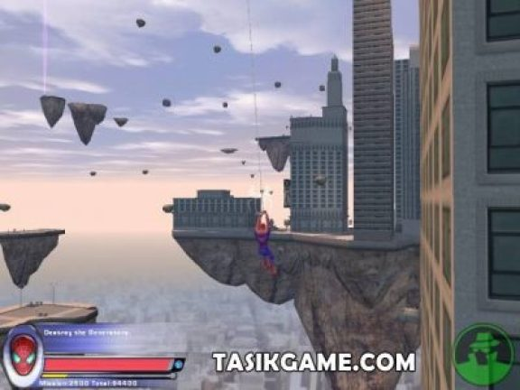 spiderman-2-screenshot-1-tasikgame-2
