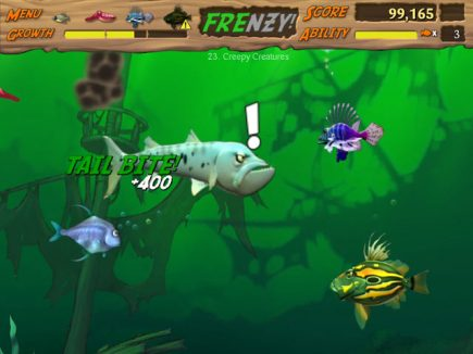 Download game feeding frenzy 2 with crack choose your 2012 2 game