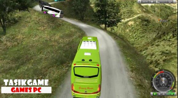 Download Bus Simulator Indonesia PC (UKTS + MOD) Terbaru
