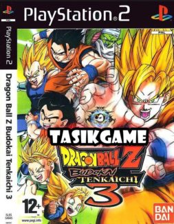download dragon ball z ps2 games for pc