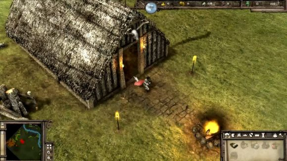 download stronghold 3 - skidrow (pc)