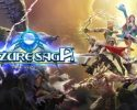 Azure Saga: Pathfinder PC Game Free Download