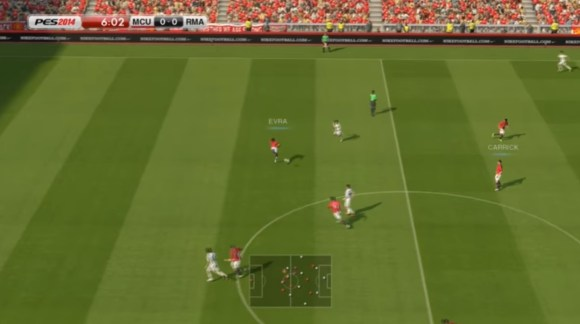 Download Pro Evolution Soccer (PES) 2014 PC Game Full Version