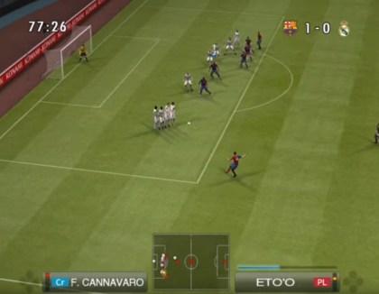 Download Pro Evolution Soccer (PES) 2009 PC Game