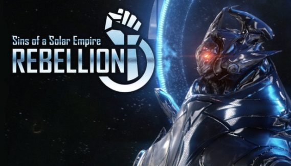 Sins of a solar Empire: Rebellion Ultimate Edition Free Download
