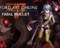 Sword Art Online Fatal Bullet PC Game Free Download