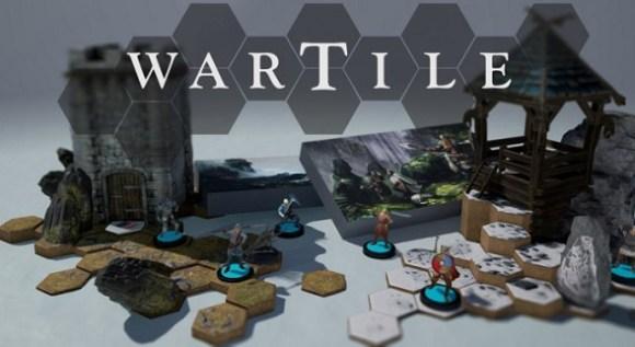 Wartile Free Download