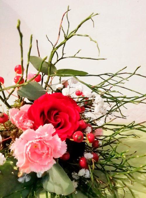 Tasini Fiorista - shop - bouquet mini