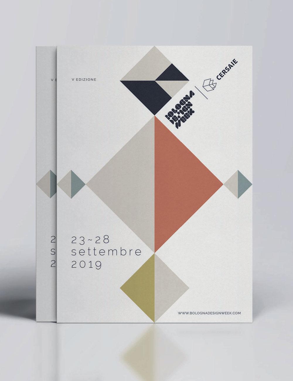 Tasini @ Bologna design week