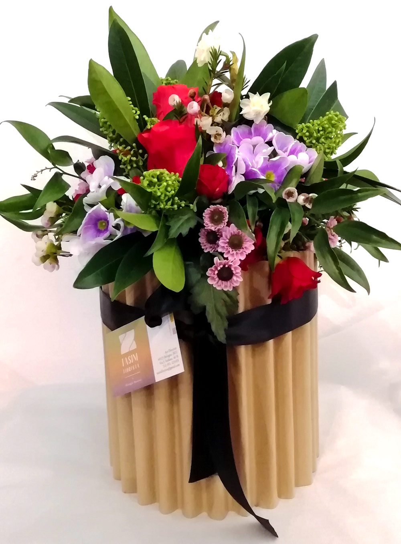Tasini Fiorista - shop - flowerbox mini