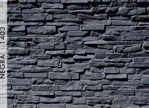 Piedra Negra Duvar Paneli