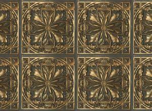 Lincoln Argent Dorado Tavan Kaplama Paneli