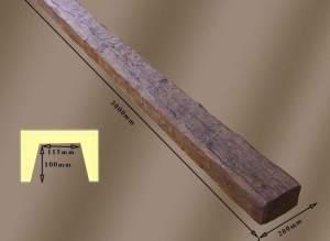 20cm Poliüretan Kiriş