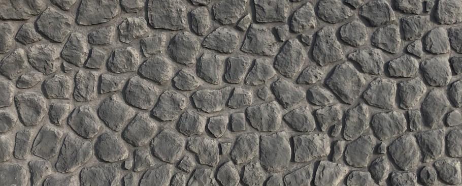 Rock Negra Taş Duvar Paneli