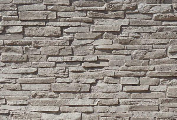 Taş Kaplama, Duvar Paneli, Piedra Gris