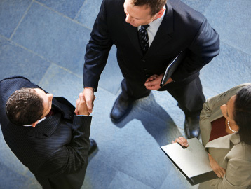 Partnering with Taskforce HR