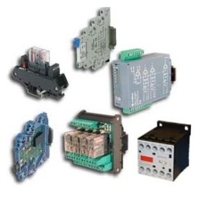 Relay & Relay Components