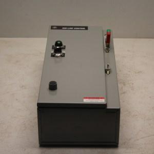 GE Magnetic Starter Combination CR308BT94R32DALKA NEMA Size 0
