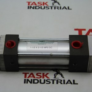 Advance Automation 1-1/2 X 2-1/2 MP2 DC Air Cylinder