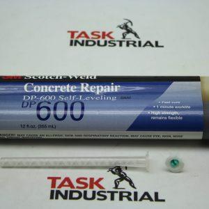 3M Scotch-Weld Concrete Repair DP-600 Self-Leveling DP600 Grey