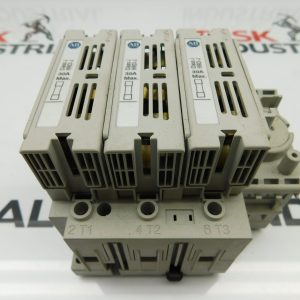 Allen-Bradley CAT No. 194R-J30-1753S /A Disconnect Switch