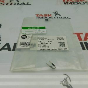 Allen-Bradley CAT No. 1769-CJC /A Sensor Kit/ Joint Connector