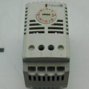 Hawe Klein-Thermostat 3150-1060-02-03