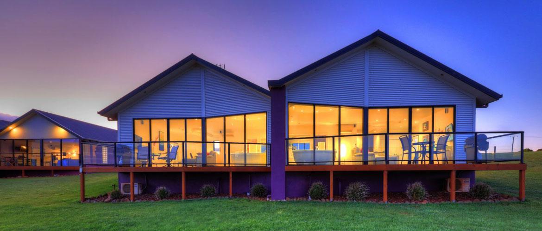 Horizon Deluxe Apartments - Tasmanian Luxury Accommodation