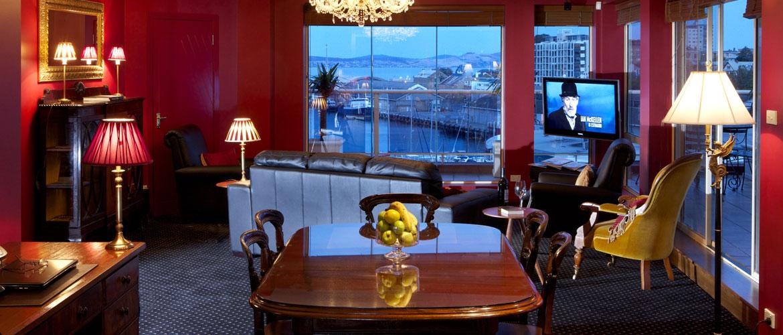 Luxury Apartments In Hobart Tasmania Luxury Accommodation