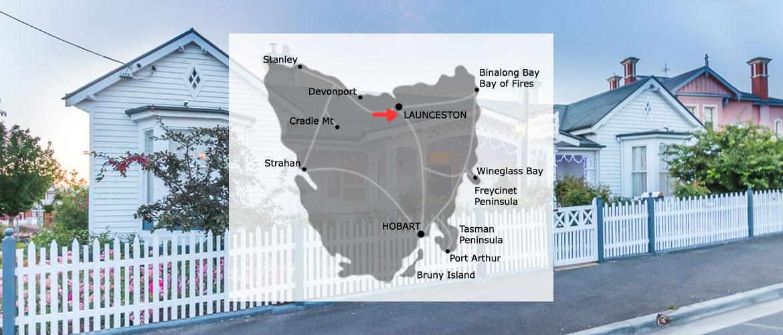 Location: Launceston, Tasmania