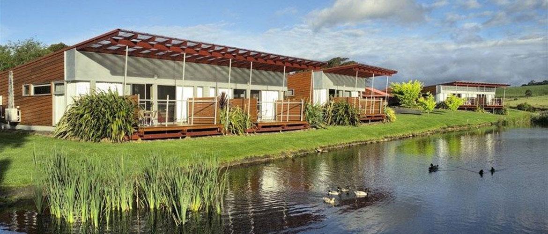 Lakeside Luxury Apartments