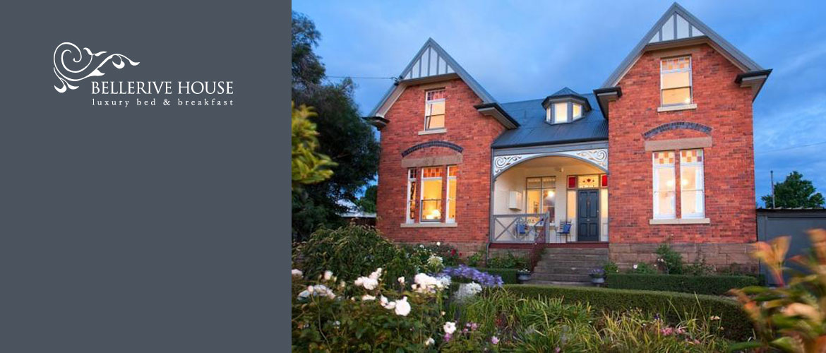 Bellerive House - Luxury Bed and Breakfast