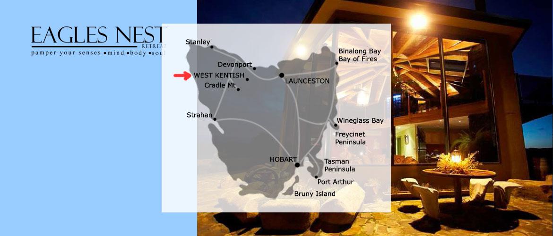Location: West Kentish, near to Cradle Mountain, Tasmania