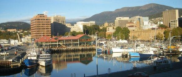 South Tasmania