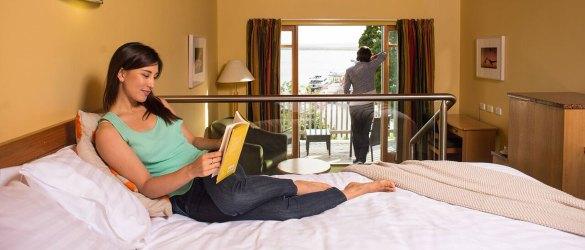 West Coast Tasmania Luxury Accommodation