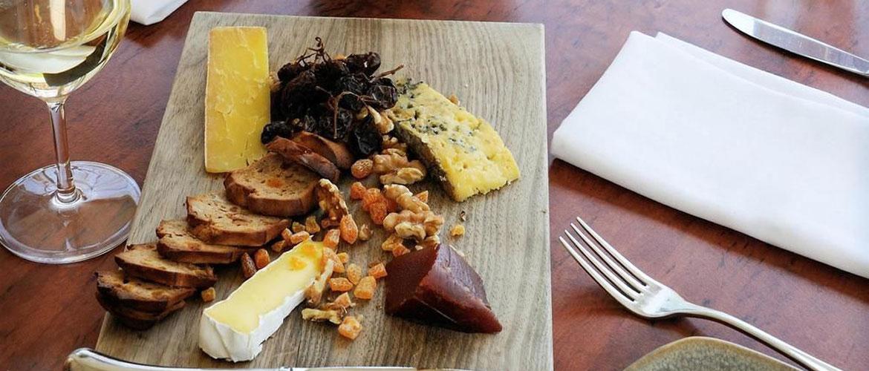 Tasmanian Tasting Platter