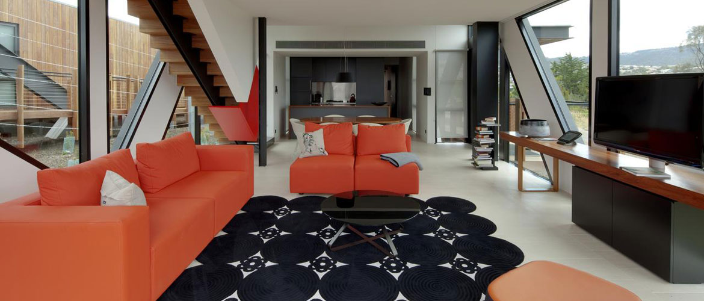 Luxury Accommodation Hobart Tasmania Luxury Accommodation