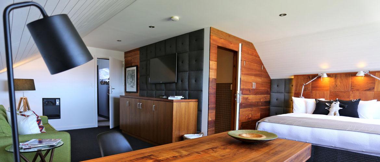 Superb Suites