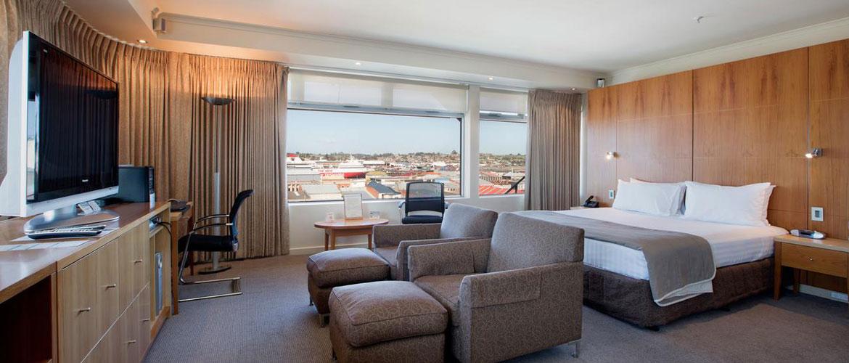 Stylish Premium Rooms
