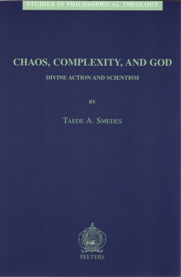 Chaos, Complexity, and God