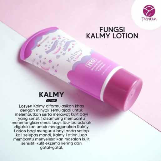 Kalmy Lotion