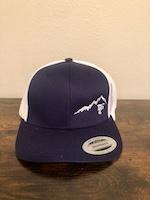 TAS Hat White