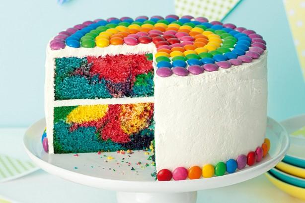Easy Cake Recipes Kids Scratch