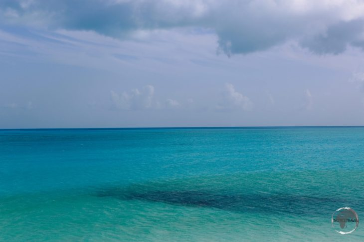 Fringed by white sand beaches, Provo island is surrounded by the most dazzling, azure blue seas.
