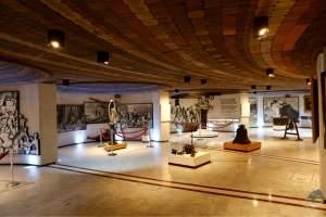 Musée du Panthéon National Haïtien, PAP