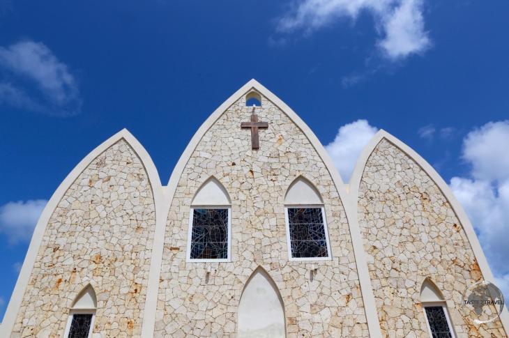 St Gerard's Roman Catholic Church