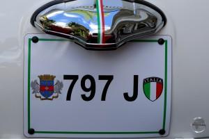 Fiat in Gustavia